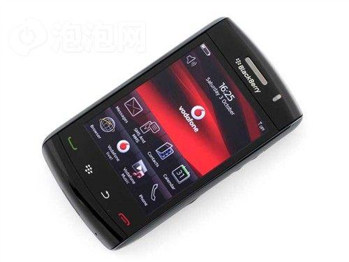 黑莓9520(Storm 2)手机