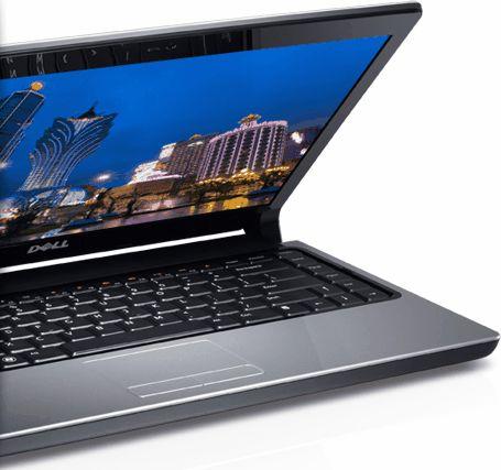 DELL Studio14R 14英寸笔记本i3 330M 4GDDR3 320G 报价5999
