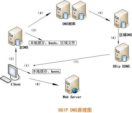 宽带变专线 88ip独有99.9%稳定运营保障
