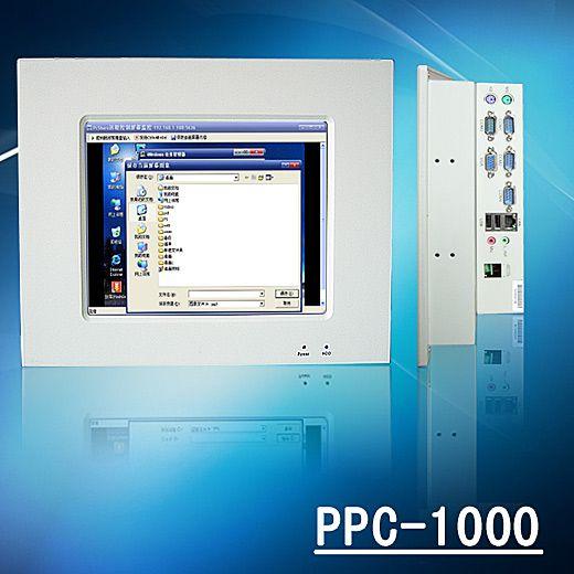 研祥工业平板电脑 是一套基于模块化标准化的构件