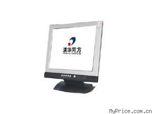清华同方 智能手写屏 EI 2015
