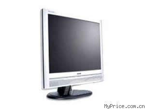查看所有飞利浦液晶显示器 -飞利浦 200P6高清图片
