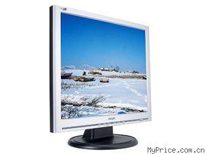 查看所有飞利浦液晶显示器 -飞利浦 190V6高清图片