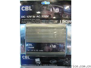 CBL 车载变逆器(150W)