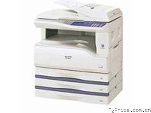 夏普 SHARP AR 2718复印机复合机产品总览