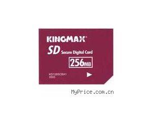 KINGMAX SD-M SD卡(256M)
