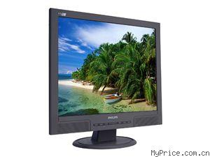 查看所有飞利浦液晶显示器 -飞利浦 170A7高清图片