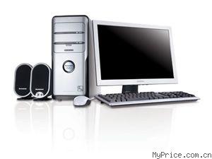 联想 家悦 D3056A AX2 3600+ 51280pBY(W)