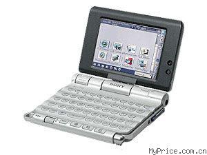 SONY Clie PEG-UX50