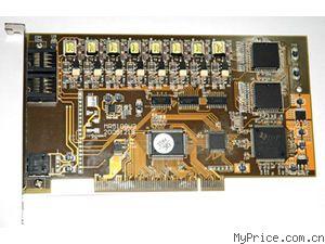 先锋音讯 VB-BOX 1604C