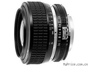 尼康 Ai 50mm F1.2