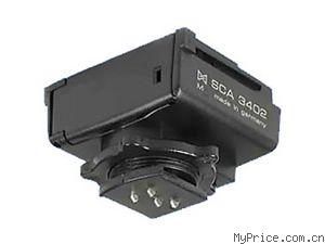 美兹 接脚 SCA3402-M3 (尼康用)