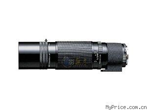 宾得67 SMC 500mm F5.6 长焦