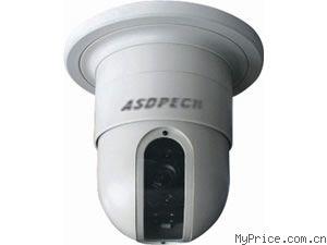 安视星 追踪球摄像机AS-779AI