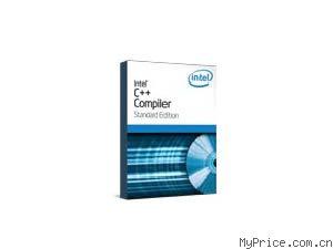 Intel C++编译器 10 Windows标准版