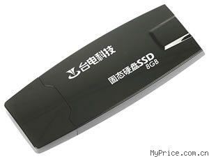 台电 SSD