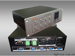 控智 KZ-1800(新型电教中控)