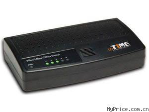 ipTIME SW0501