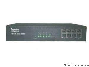 顶联网络 TS-1508