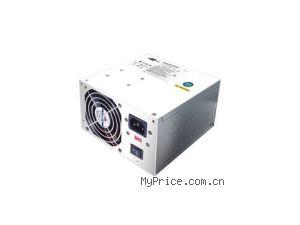 GlacialTech 冰川550