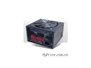 GlacialTech GP-AL650