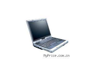 华硕 D1420C(128MB/20GB)