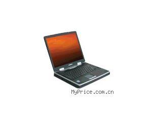 清华同方 超翔X180(P4 1.7GHz/128MB/20GB/CD)