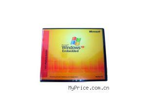 Microsoft Windows XP Embedded Studio
