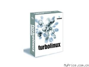 TurboLinux PowerBackup(标准版)