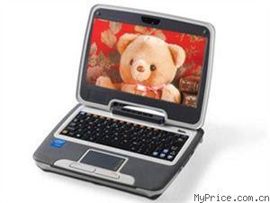 Intel Classmate PC 第二代(Netbook)