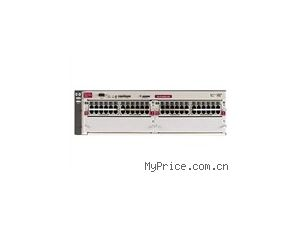 惠普 ProCurve 5348xl(J4849B)