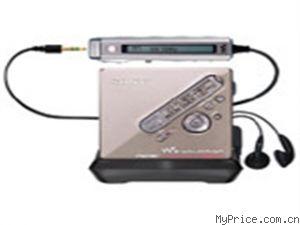 索尼  MZ-NF810