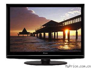 海信Hisense TLM19V68液晶电视报价 厂家Hisense液晶电视产品总览图片