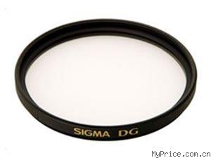 适马 DG UV 46mm UV镜