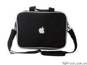 苹果 笔记本外包15.4寸 黑色