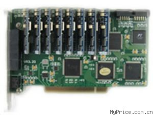 先锋录音 XF-PCI/V4(四路录音卡)