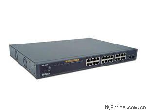 D-Link DGS-1224T