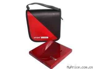 威通 托盘式COMBO光驱(RW-984K)红