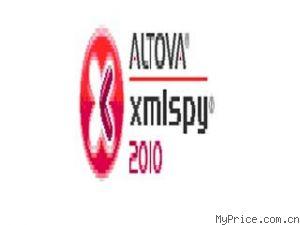 ALTOVA XMLSpy 2011