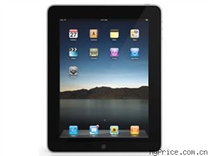 苹果 iPad Wi-Fi(16GB)
