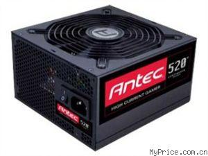 安钛克 HCG 520