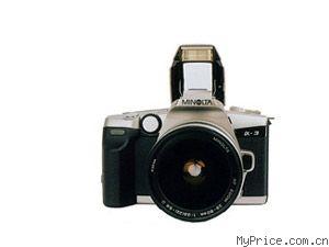 美能达 α-3 + AF28-100D 套装