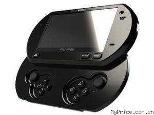 索尼 PSP2