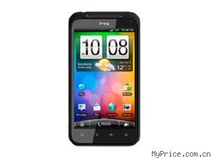 HTC Incredible S(S710e)