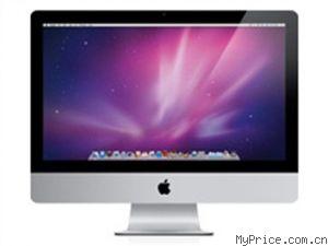 苹果 iMac(i5/4G/1T/6770M/21.5寸)