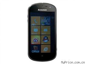 联想 乐Phone S2(WP7系统)