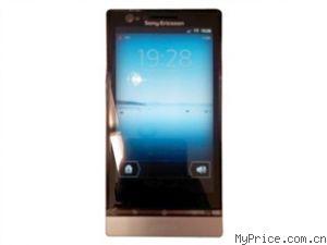 索尼爱立信 Sony Ericsson LT22i手机产品总览