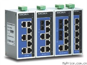 Moxa EDS-205A