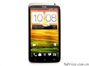 HTC Jet(Sprint版 One X)