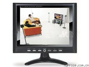 vista 8寸 AV监视器